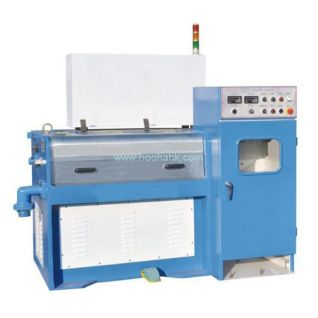HH-D-SMD100-24 Fine Wire Drawing Machine Making 0.35mm Wire to 0.04-0.1mm