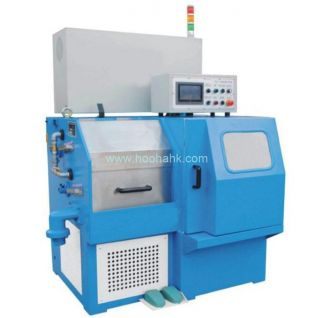HH-D-SMD100-24A Super Fine Wire Drawing Machine Making 0.2mm Wire to 0.025-0.06mm
