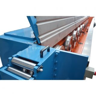 HH-D-350-9 Large Wire Drawing Machine Making 3.5mm Wire to 1.0-2.76mm