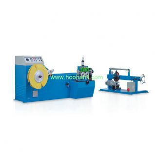 HH-C- PLC 1250 High Speed Coiling Machine