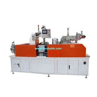 HH-C- PLC 1860 Automatic Coiling And Wrapping Machine